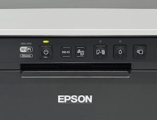 WPS Epson Stylus 435 SW