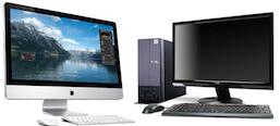 Correspondance clavier Mac PC – ARADAFF