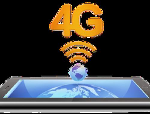 Partager sa connexion 4G