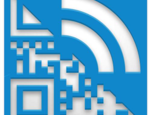 Utiliser un QR CODE pour se connecter au WiFi