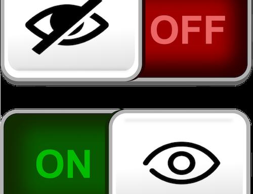 Afficher Masquer les fichiers sur macOS