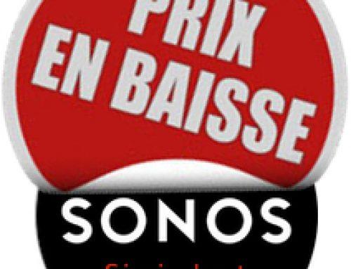 Sonos et autres