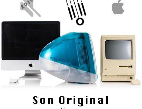 Retrouver le son du démarrage sur Mac
