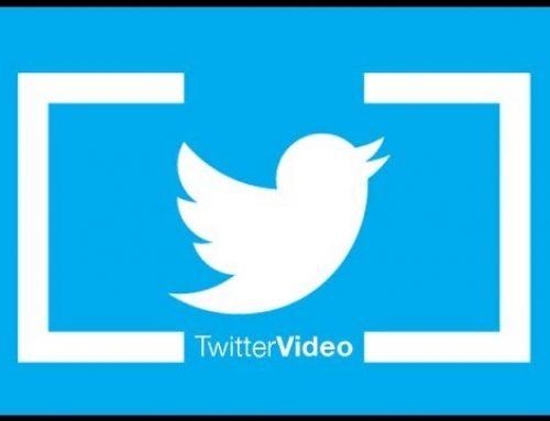 Récupérer une vidéo de Twitter