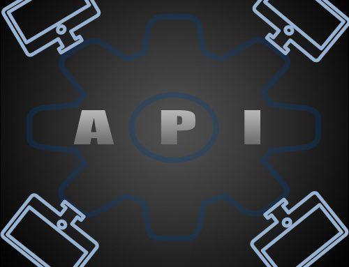 API existante alors HAPPY existance