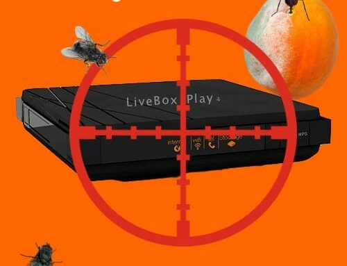 Contourner bug firmware Livebox4 v3.103.16